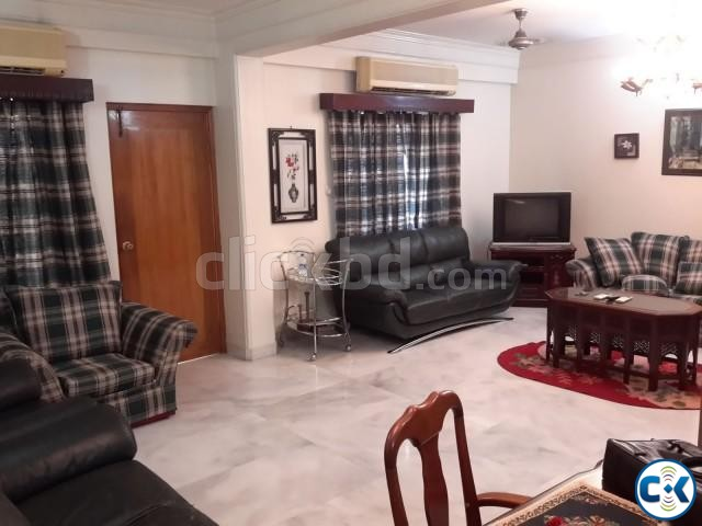Looking for rental fully furnished apartments in Dhaka    ClickBD large image 0
