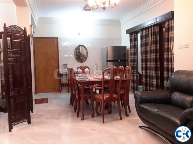 Looking for rental fully furnished apartments in Dhaka    ClickBD large image 1