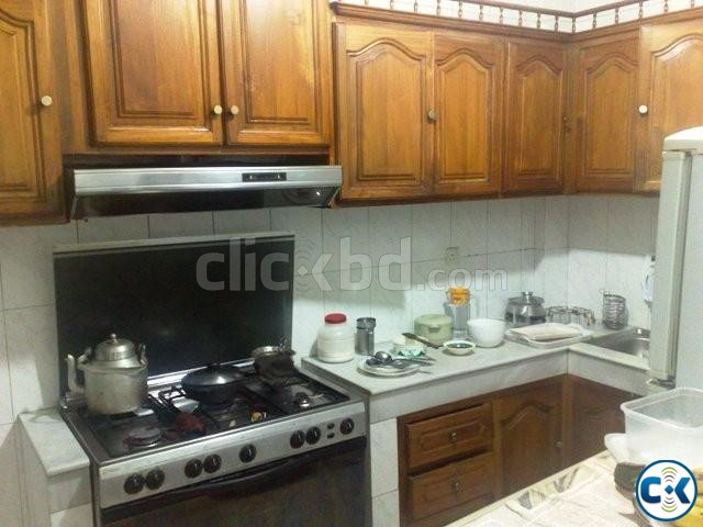 Looking for rental fully furnished apartments in Dhaka    ClickBD large image 2