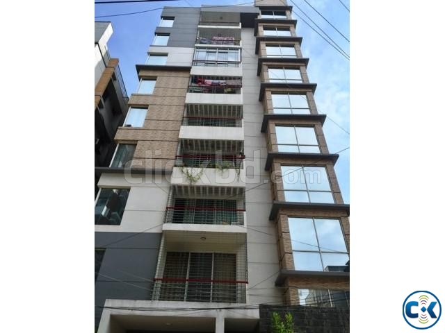 Looking for fully furnished Apt. Vacation Rental in Dhaka  | ClickBD large image 0