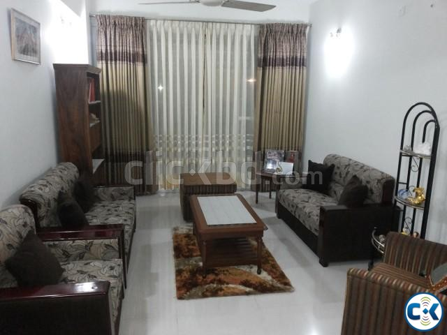 Looking for fully furnished Apt. Vacation Rental in Dhaka  | ClickBD large image 1