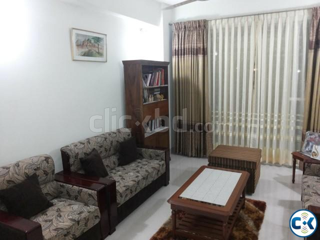 Looking for fully furnished Apt. Vacation Rental in Dhaka  | ClickBD large image 2