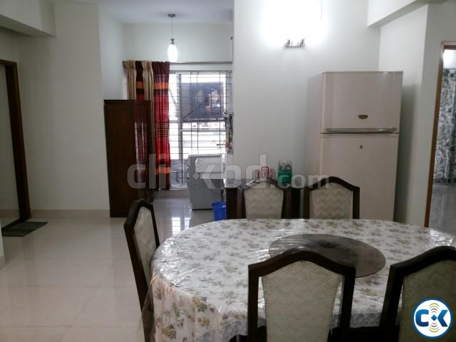 Looking for fully furnished Apt. Vacation Rental in Dhaka  | ClickBD large image 4