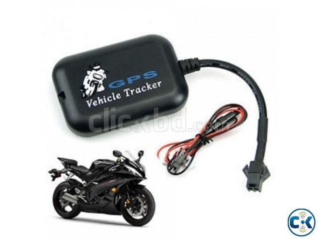 GPS tracking Device | ClickBD large image 0