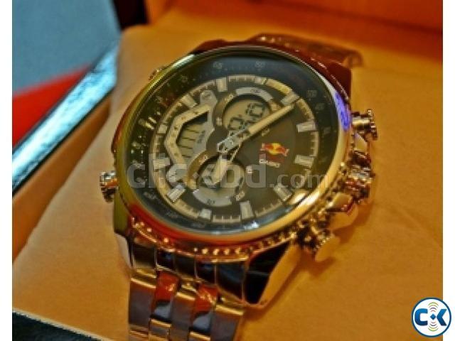 Casio Edifice Replica Watch With Box Clickbd