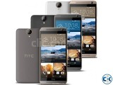 HTC One E9 Brand New Inatct See inside Plz