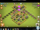 Clash Of Clans TH6 ACCOUNT