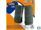 Creative SBS A35 brand new