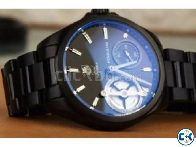 Tag Heuer pendulam with box warranty | ClickBD large image 0