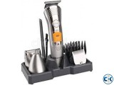 Kemei RECHARGABLE CORDLESS SHAVER 7-IN-1 KM580A