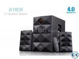 F D A180X MULTIMEDIA 2.1 Speaker USB BLUETOOTH 4.0