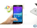 Samsung Galaxy Note-4 King copy