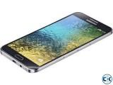 Samsung galaxy E7 Mastercopy