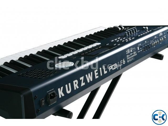 Keyboard 5 octave piano rids kurzweil synthesizer clickbd for Yamaha 3 octave keyboard