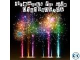 Fireworks Bangladesh