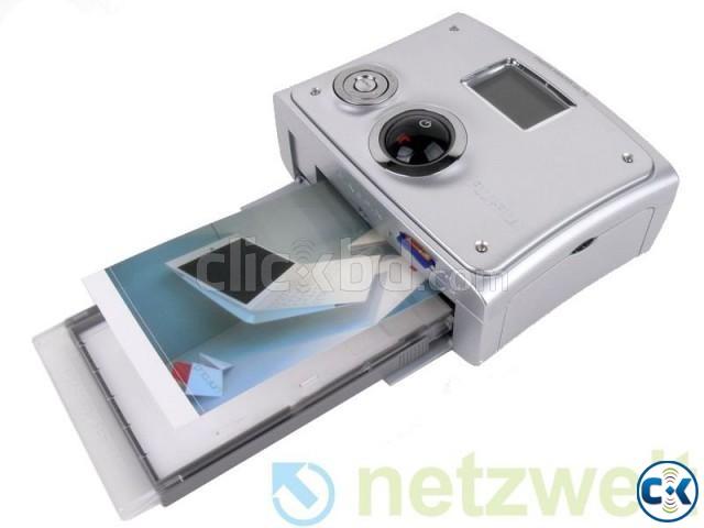 Fujiflim Photo Printer Qs-70 | ClickBD large image 0