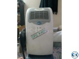 portable ac with stabilizer