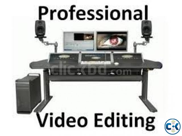 Video Editing Services We Offer