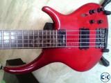 Gibson Tobias 5-String Bass