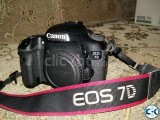 Canon 7D japan body mbl 01558013857call at this no