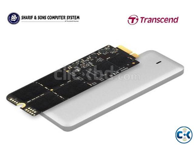 Transcend JetDrive 725 SSD Upgrade Kit for Mac | ClickBD large image 1