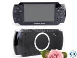 Sony PSP Game Copy 16GB Storage New