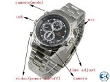Spy Camera Watch 32GB FULL HD New