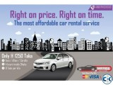 Rent a Car Hourly Daily Monthly - GARIVARA.com.bd