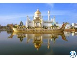 Work Visa In Brunei