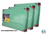 Soft Felt mattress-78x60x4
