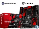MSI Z170A GAMING M7 Intel LGA-1151