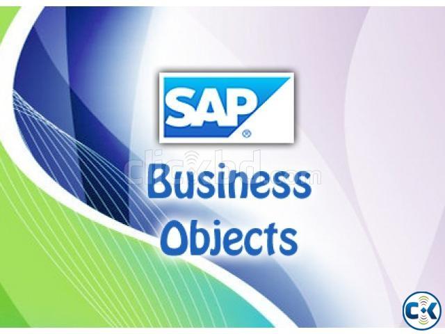 SAP BO BI Business Objects 4.0 Training | ClickBD