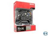 Xbox-360 wire wireless controller Brand new