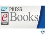SAP Press EBooks