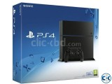 PS4 Brand new console this offer for few days