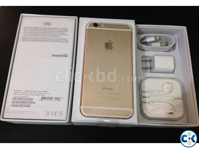 iPhone 6 6s 5s | ClickBD large image 4