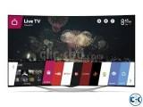 LG55'' EC930T Curved OLED Smart TV