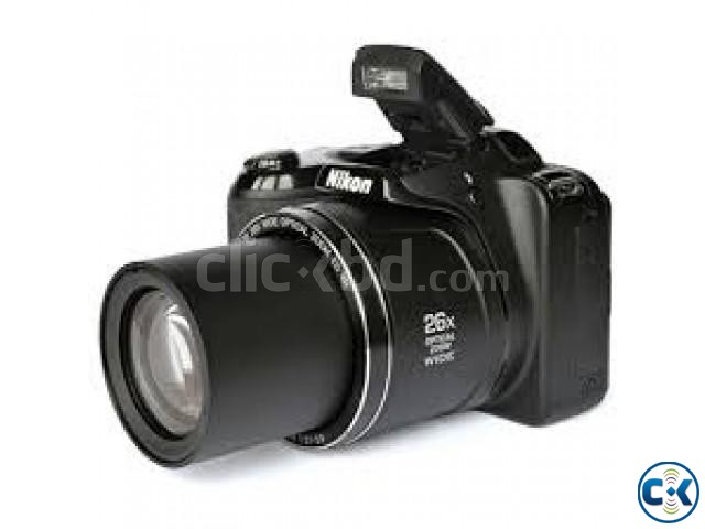 Nikon Coolpix S2900 20MP 5x Zoom Compact Digital Camera | ClickBD large image 2