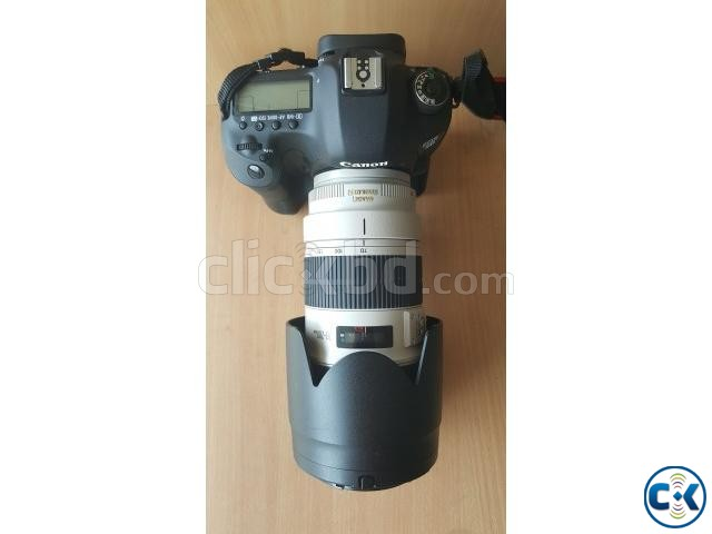 Canon EF 70-200 f 2.8 L USM IS II | ClickBD large image 0