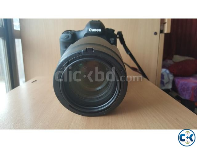 Canon EF 70-200 f 2.8 L USM IS II | ClickBD large image 1
