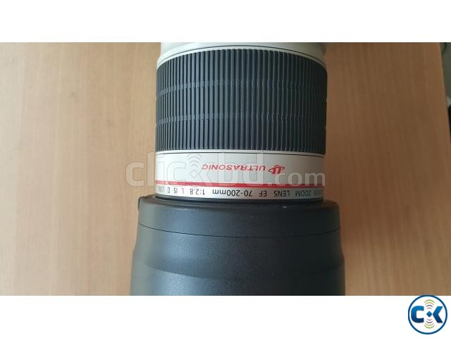 Canon EF 70-200 f 2.8 L USM IS II | ClickBD large image 3