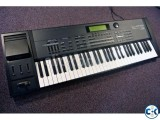 brand new Roland xp 60 keyboard