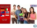 Study in MALTA SCHENGEN EUROPE