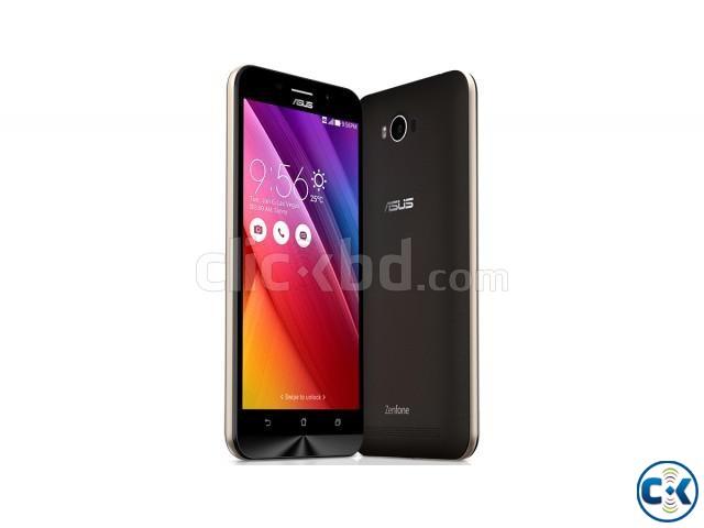 Asus Zenfone MAX 8GB Brand New Intact  | ClickBD