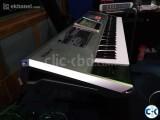 Roland Fantom G7 Keyboard