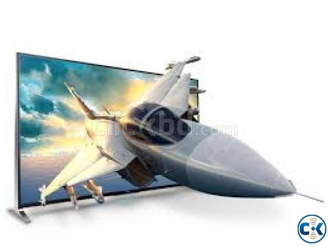 SONY 43 BRAVIA LED ANDROIT SMART TV | ClickBD large image 1