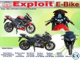 Exploit E-Bike Model Exploit-R15- Super Offer