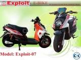 Exploit E-bike - Exploit-07