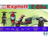 Exploit E-bike - Exploit-06
