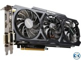 GIGABYTE GeForce GTX 760 REV 2.0 2GB WindForce 3X for Sale